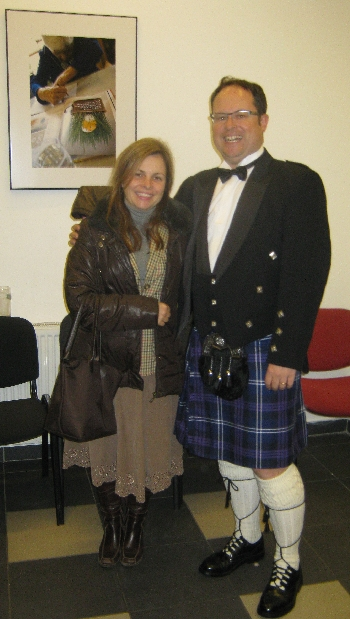 Burns Night 4