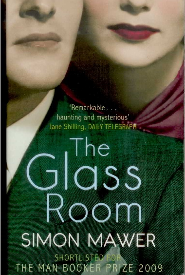 'The Glass Room' by Simon Mawer